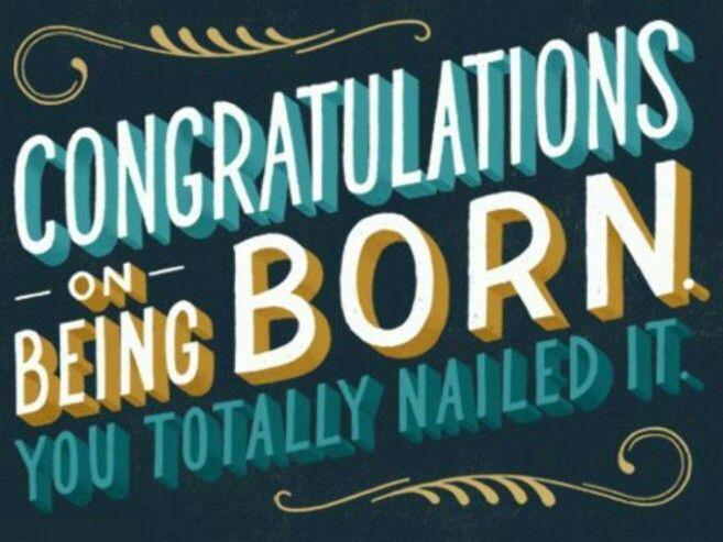 Happybirthdaytypography Funny Happy Birthday Meme Happy Birthday Cousin Girl Happy Birthday Cousin