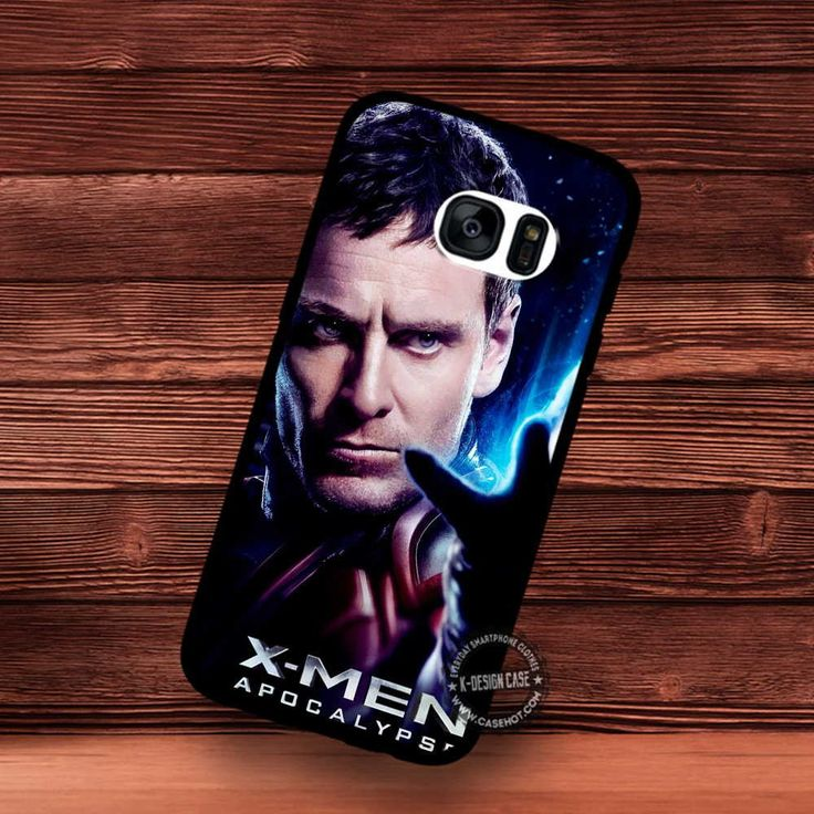 New Character Poster Apocalypse - Samsung Galaxy S7 S6 S5 Note 7 Cases & Covers