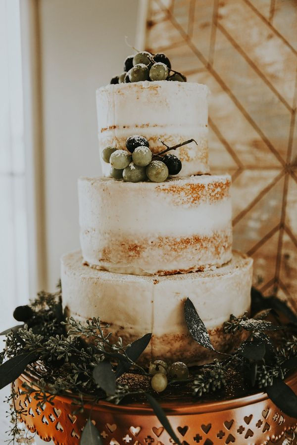 Gorgeous Cake Raleigh Durham Wedding Vendors Intimate Nc Planning Boho Chic