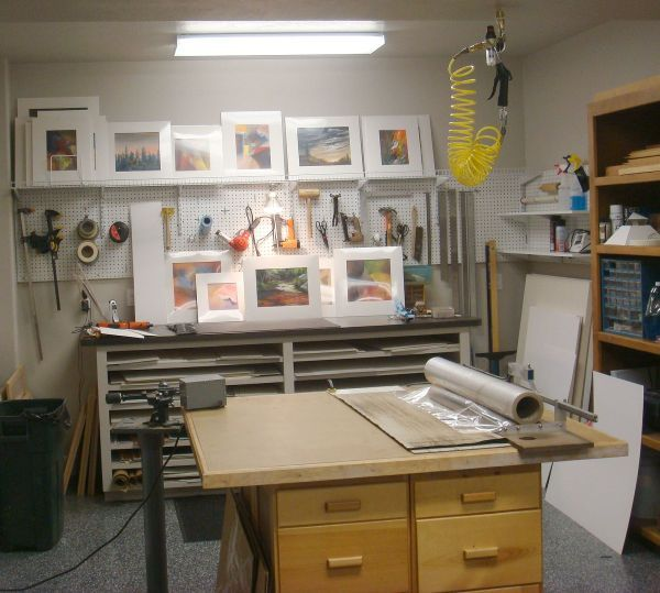 Art Studio Storage Ideas If You Want A Thorough Article On The Subject I