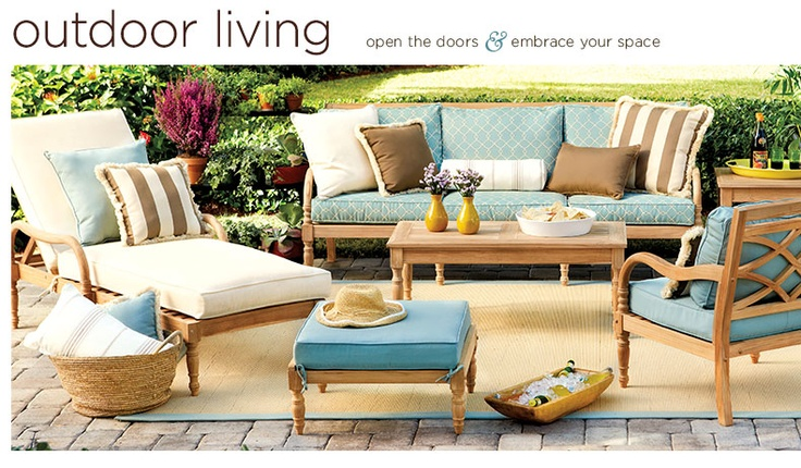 Purty--Outdoor Furniture