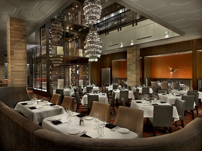 Restaurant And Bar Design Awards InteriorsRestaurant