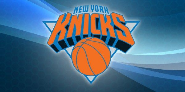 NBA on ESPN: Knicks Battle the Nets at the Garden