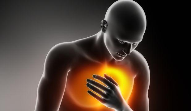 Cum se manifesta angina pectorala?