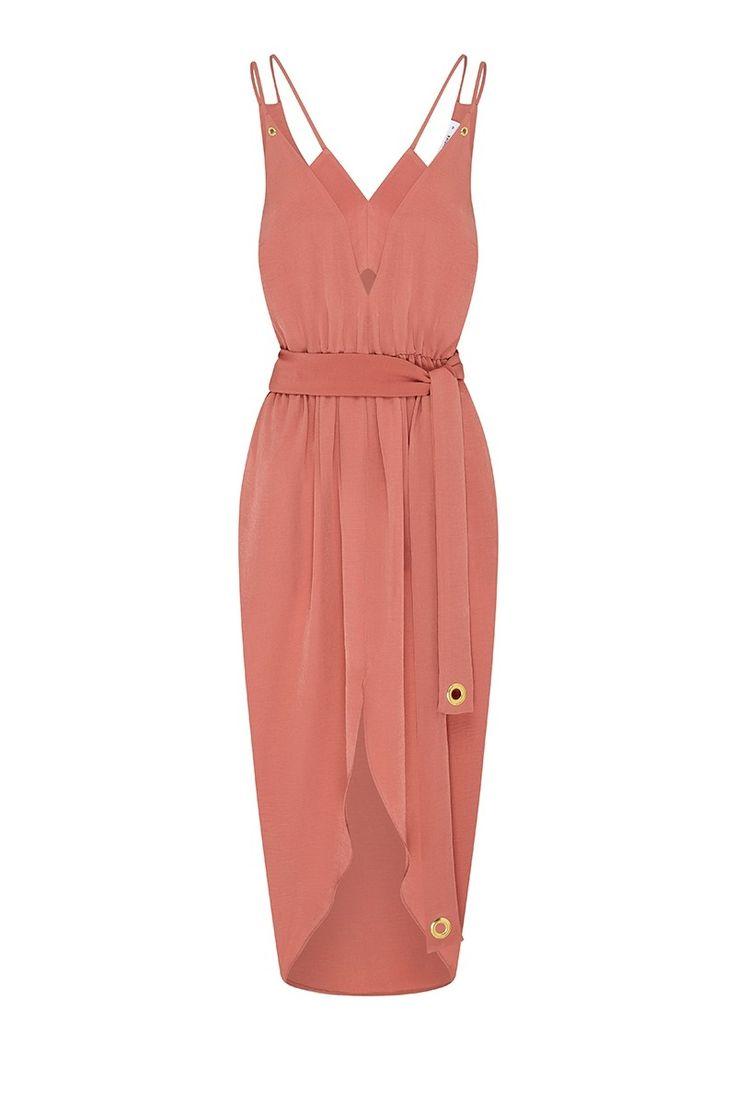 REVOLUTION DRESS - DRESSES - SHEIKE
