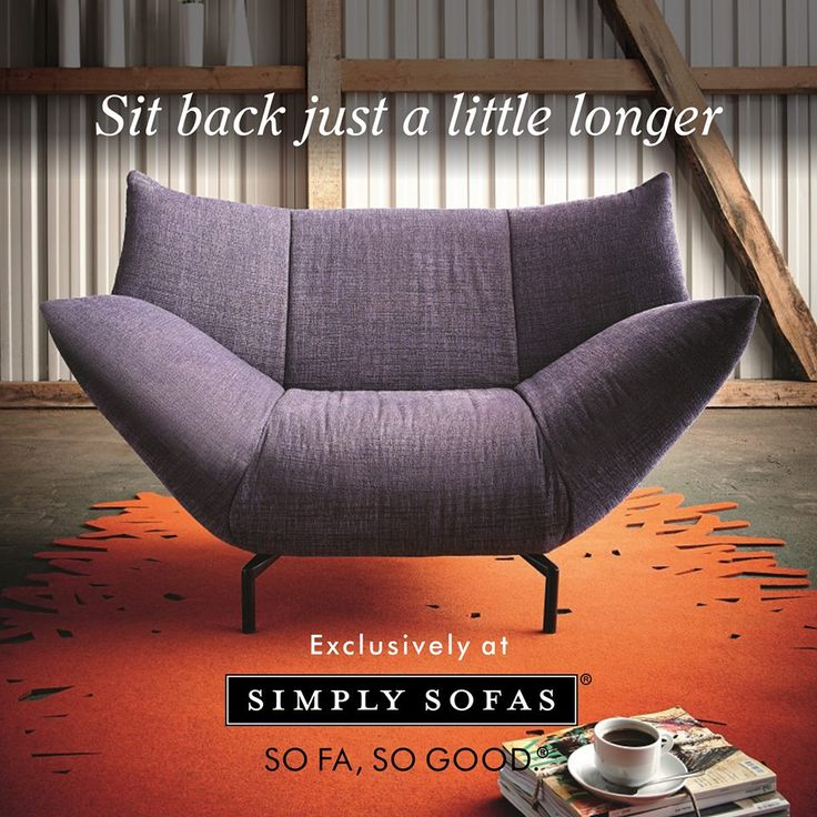 There's nothing like coming home to a Koinor Rosa, after a long day at work. The soft upholstery and chic design invite you to sit back just a little longer. NOW ON SALE. Visit: simplysofas.in for more. #Sale #sofas #sofa #furniture #India #NowOnSale #SimplySofasSale #decor #interiors #furnituresale #offer #discount #topbrands #julysale #chair #architects #New #koinor