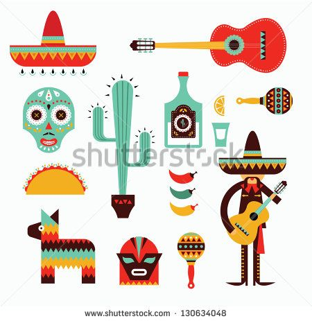Flat Vintage Icon Stock Photos, Images, & Pictures   Shutterstock