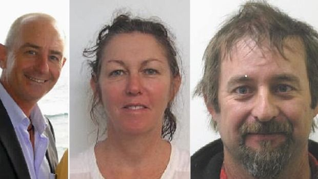 Missing Perth man John Tarasenko sends 'final' email to wife.