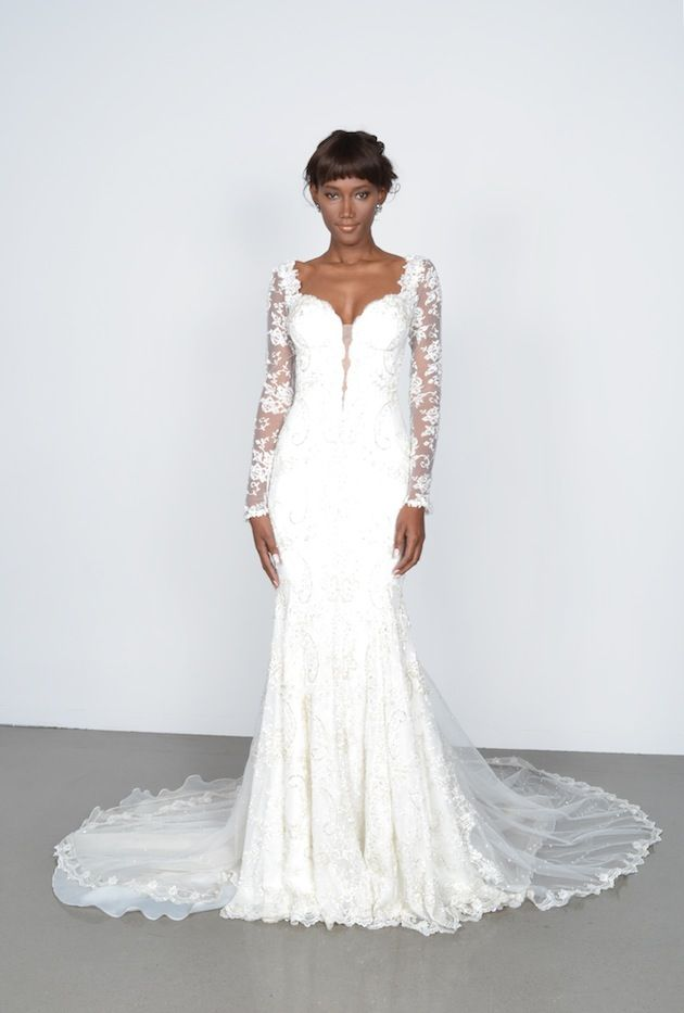 139 best Dresses(Wedding) images on Pinterest   Homecoming dresses ...