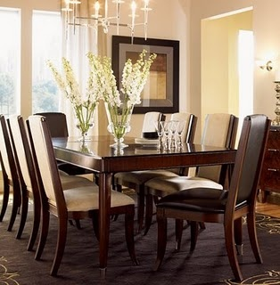 107 Best Dining Room Images On Pinterest  Burlap Table Runners Gorgeous 107 Dining Room Design Inspiration