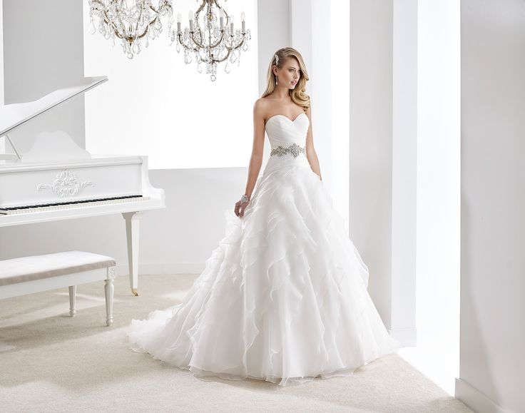 183 Best Ruched And Draped Wedding Dresses Images On