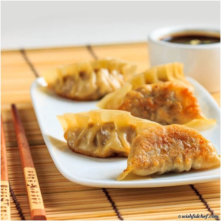 16 best traditional chinese new year dishes images on pinterest pan fried pork dumplings with mushrooms 15 traditional chinese wonton recipesparty food recipesgood recipespopular recipesappetizer forumfinder Gallery