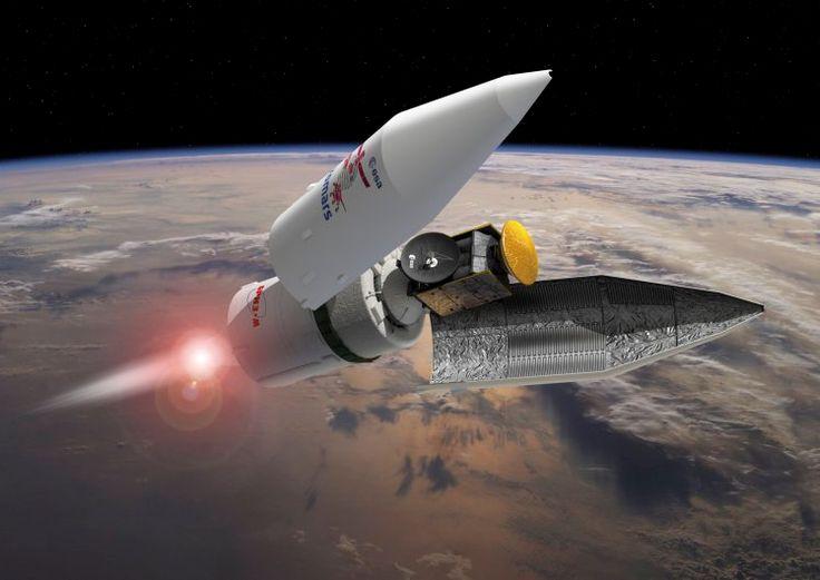 Προς νέα αναζήτηση ζωής στον Άρη σε ταξίδι διάρκειας επτά μηνών στο διάστημα