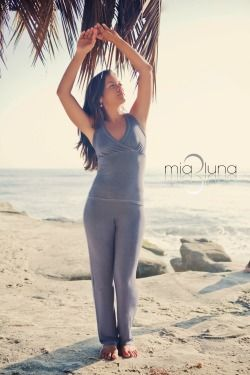 Mia Luna: Yoga and Lifestyle Wear | Macaroni Kid