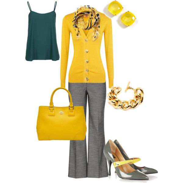 "by stefaniemarie4 on Polyvore ""Work Outfit!"""