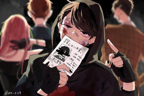 Osomatsu-san- Osomatsu #Anime「♡」dark guro