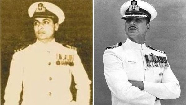 Akshay Kumar is leading the pack of real life inspired movies with his latest movie Rustom which is based on case of K M Nanawati vs. State of Maharashtra.
