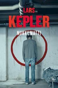 Nukkumatti - Lars Kepler