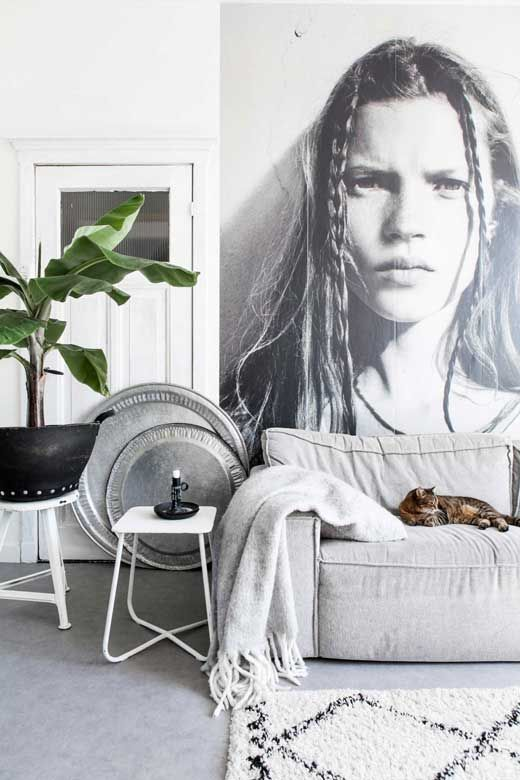 5 steps to a more personalised rental home