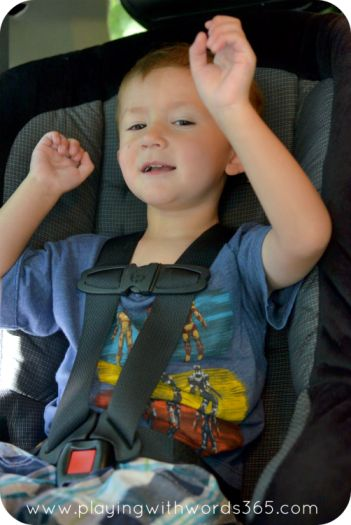 Speech on the Road: For Preverbal and Minimally Verbal Children - Pinned by @PediaStaff – Please Visit ht.ly/63sNtfor all our pediatric therapy pins