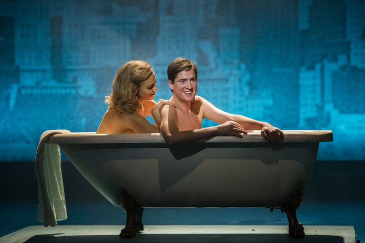Breakfast at Tiffany's review: Pixie Lott plays Capote's good-time girl with vulnerable charm