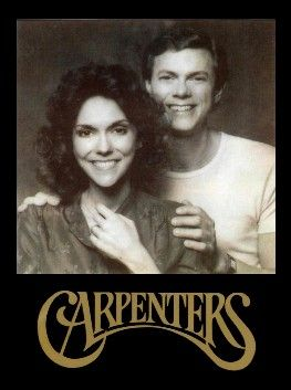 THE CARPENTERS: so smooth.