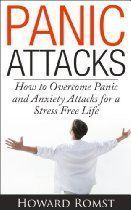 Panic Attacks - How to Overcome Panic and Anxiety Attacks for a Stress Free Life (Panic Attack Symptoms, Anxiety Attacks, Stress Triggers an... #PanicAttackTriggers