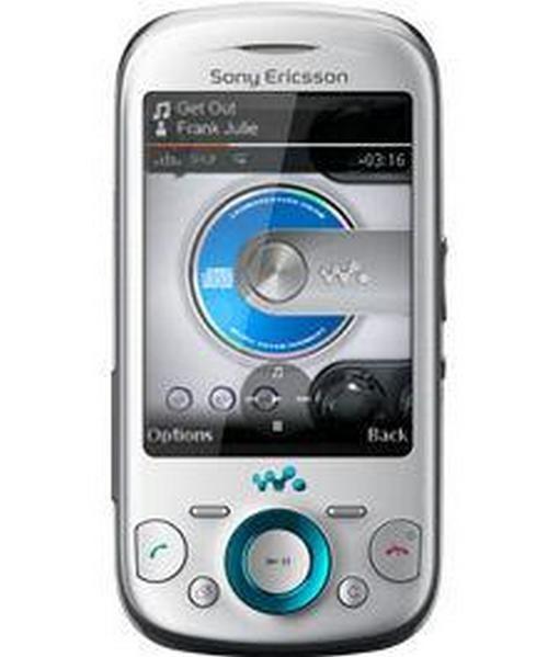 Sony Ericsson W20 Price, Specifications & Features | Sony Ericsson ...