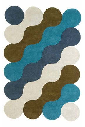 now carpets : VAGUES DE LA MER