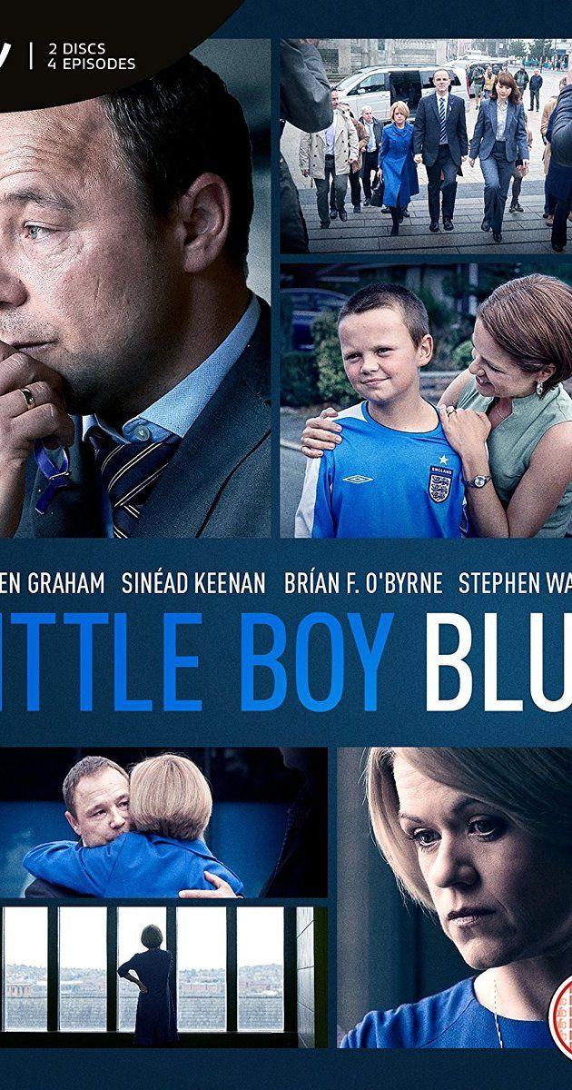 Little Boy Blue (TV Mini-Series 2017) - IMDb The story about the murder of a 11-year-old boy, Rhys Jones in Croxteth, Liverpool, in 2007 and his parents, Melanie's and Steve's ordeal, and how Rhys's murderer and associates were eventually brought to justice.