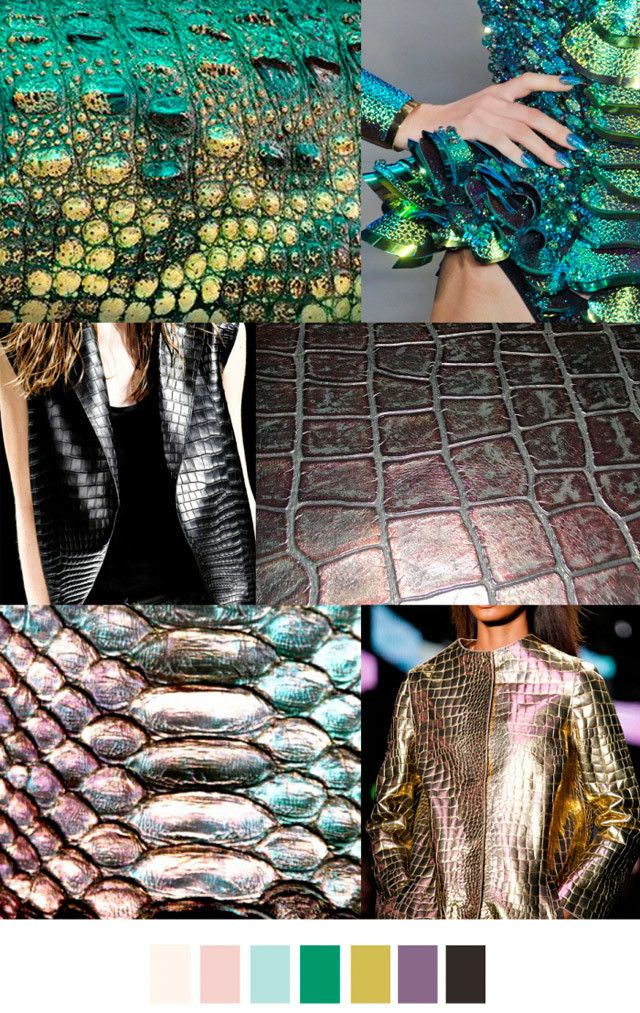 309 Best Images About Trends In Fashion On Pinterest