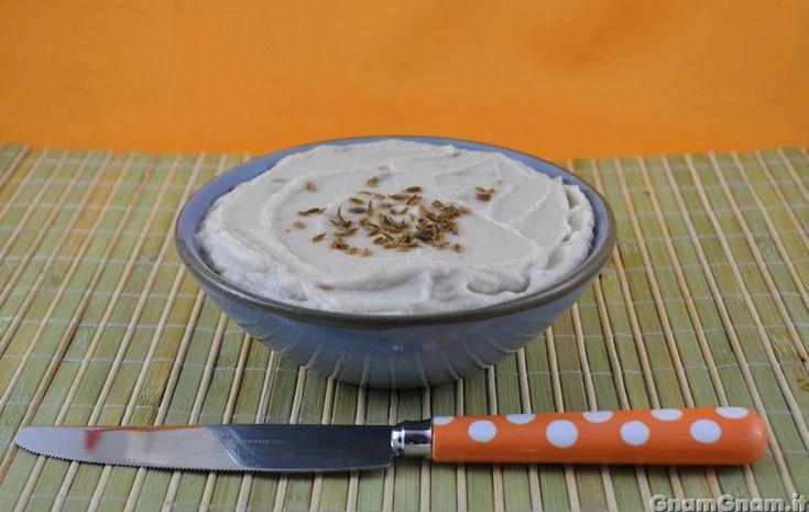 Scopri la ricetta di: Hummus di cavolfiore