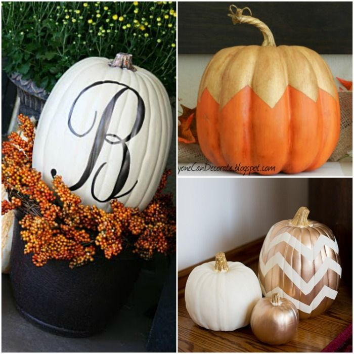 Home Sweet Ruby: Fall Decor Project Roundup