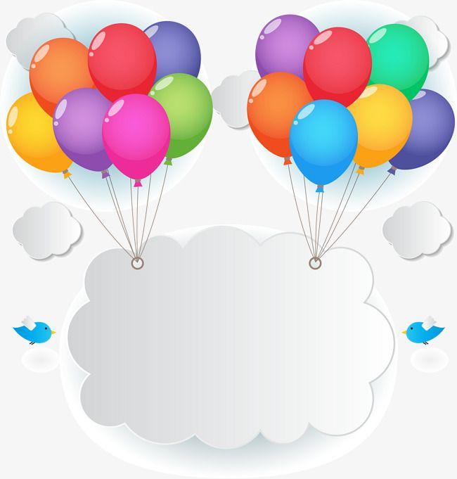 Vector Dialog Balloon Dialog Title Balloon Png And Vector With