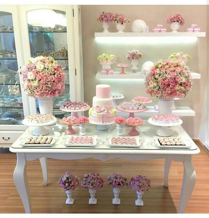 15 mejores imágenes de Novedades Candy bar en Pinterest | Babyshower ...