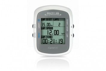 The new Magellan Cyclo 100 is a stylish GPS bicycle computer specially designed for every type of cyclist who likes to keep track of their movements and performance. http://www.magellangps.com.au/Products/Fitness/Cyclo_Series/Cyclo_100