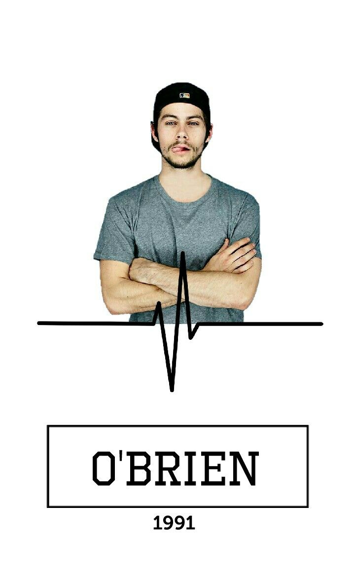 Wallpaper Dylan O'brien