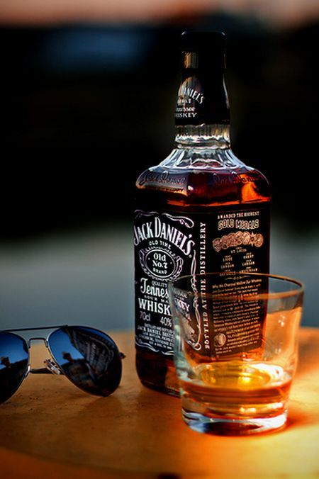 The Only Jack I Like Is Daniels