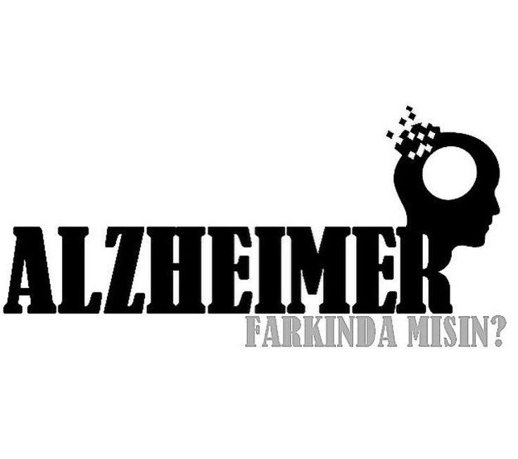 Alzheimer farkındalık projesi