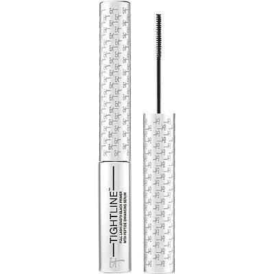 It Cosmetics Tightline Full Lash Length Black Mascara Primer. $24 I saw makeupbytiffanyd on youtube using this in a tutorial and I am convinced I NEED this in my life! Since I pretty much suck at eyeliner this might make a huge improvement to my makeup looks