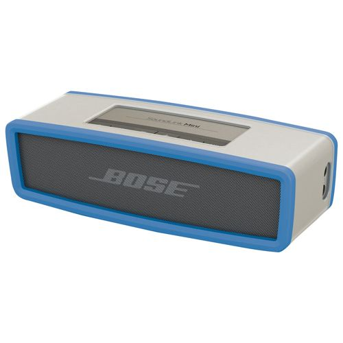 """""""I Want this portable wireless music during  my son's commute to school"""" #SetMeUpBBY  Bose SoundLink Mini - Want this for dorm rooms and outdoor hang-outs."""