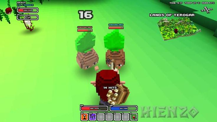 Cube World not only excels in terms of gameplay, but this game is also quite superior in terms of graphic design. http://www.hienzo.com/2015/11/cube-world-pc-game-free-download.html