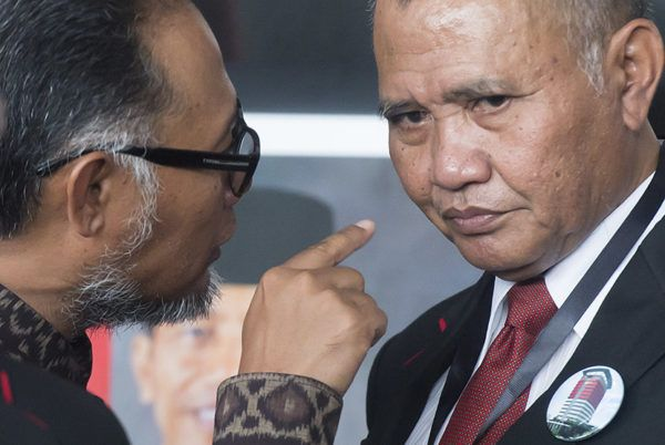 KPK buka kasus Sumber Waras di DPR