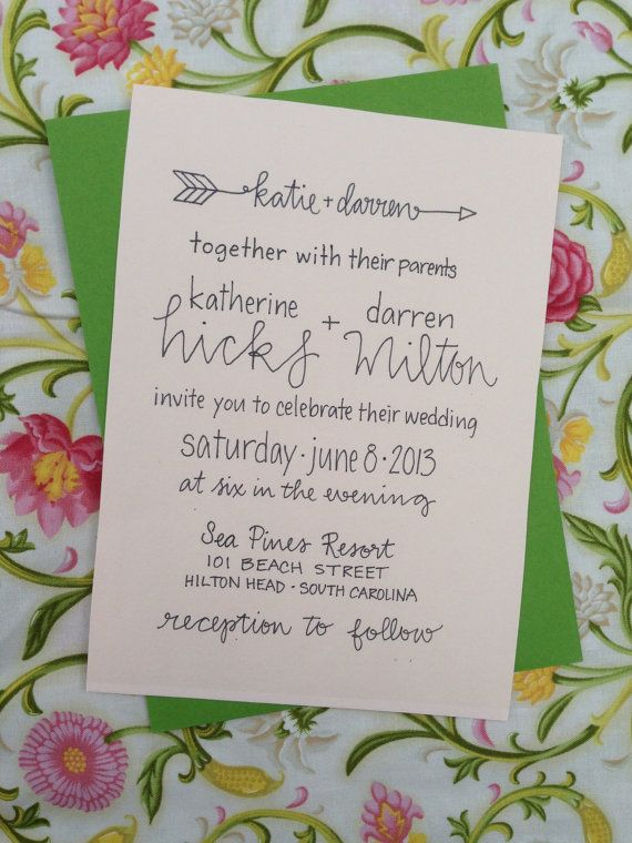 100 Ideas To Try About Wedding Invitations Address