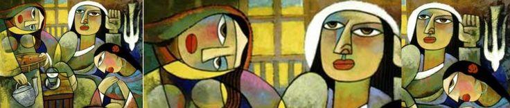 EL CRISTIANISMO DE MARÍA MAGDALENA | eukleria