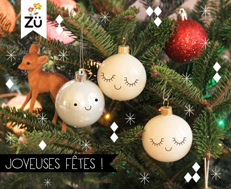 Sweet ornaments.