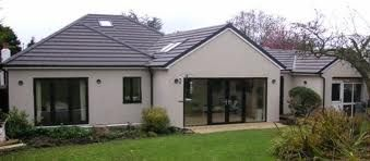 bungalow rear extension ideas - Google Search
