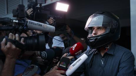 """Vor dem Referendum: Varoufakis wirft Gläubigern """"Terrorismus"""" vor - SPIEGEL ONLINE - Nachrichten - Wirtschaft"""
