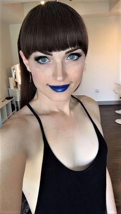 Nathalie Mars