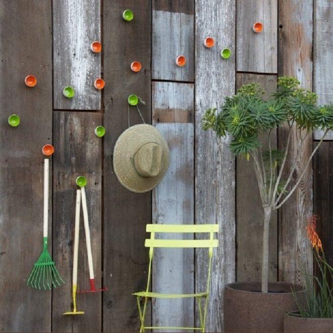 Exterior: Metal Outdoor Wall Decor, Metal Outdoor Wall Décor .